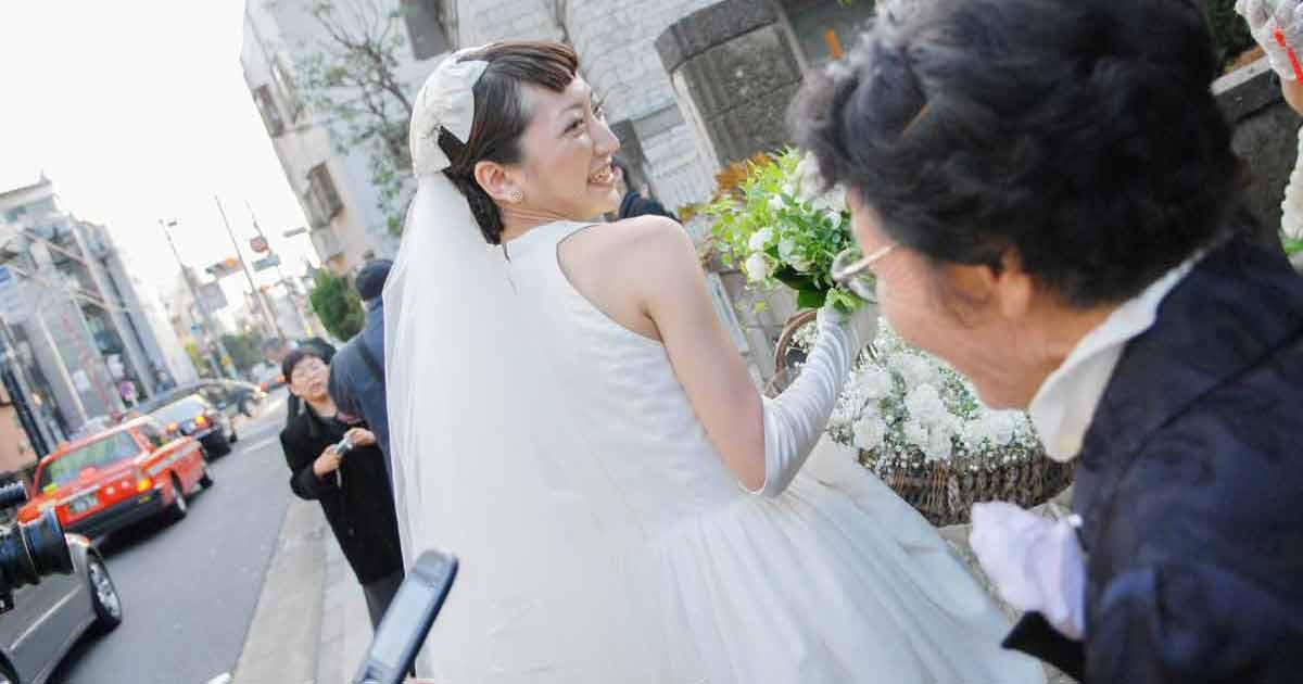 祝!結婚10周年記念