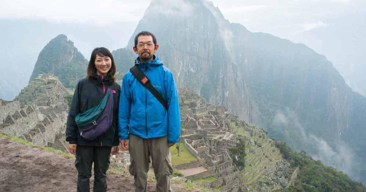 わが家の移住〈地方移住そのプロセス〉第1回 世界一周の旅