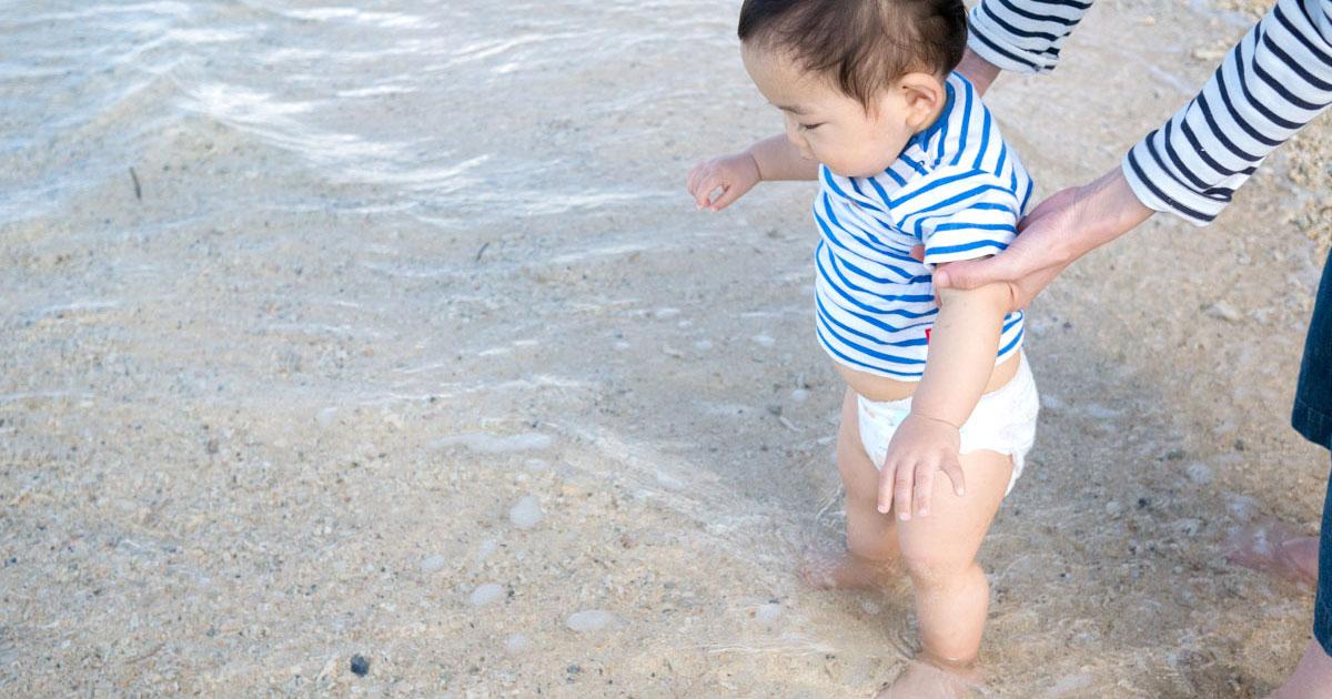 1歳児(ひーくん)と行く沖縄!その② リザンシーパークホテル谷茶ベイのコスパが良すぎる!