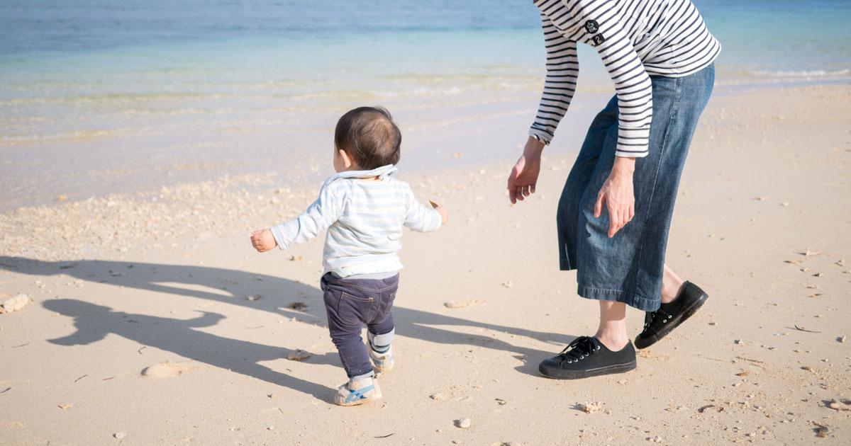 1歳児(ひーくん)と行く沖縄!その① 赤ちゃんと行くならリゾートホテルがおすすめ!